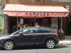Cafe Bar Napoles