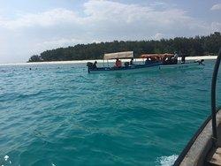 Snorkelling Zanzibar Tours