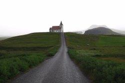 Ingjaldscholskirkja