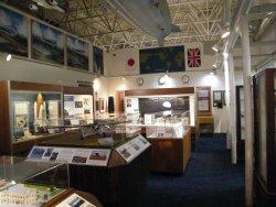 Mitchell Gallery of Flight