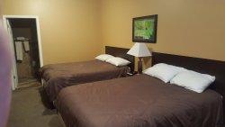 Sabetha Plaza Inn Motel