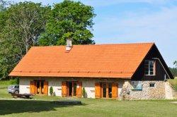 Vilsandi National Park Center