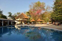 Hotel Keur Saloum