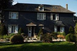 La Villa Des Haies