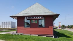 Fort Pierre Depot Museum
