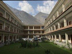 Hotel Shaheen