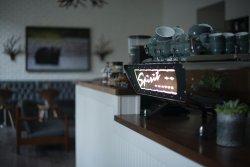 Cafe Orso