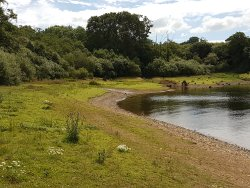 Roadford Lake Country Park
