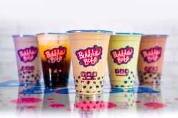 Bubble Boba - Bubble Tea & Milkshake