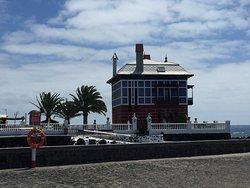 Casa Juanita - The Blue House