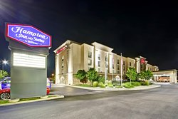 Hampton Inn & Suites by Hilton - Guelph