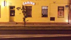 Samira Kebab Cafe Bar