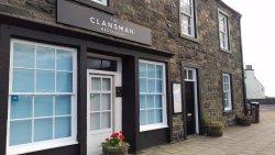 The Clansman Restaurant