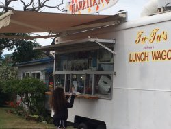 Tu Tu's Lunch Wagon