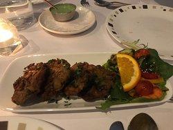 Kohli's Indian Restaurant