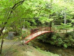 Benizakura Park