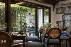 Q Vietnamese Restaurant