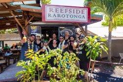 Reefside Rarotonga