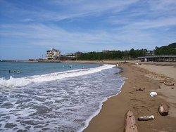 Mikuni Sunset Beach