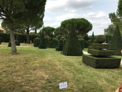 Les jardins de William Christie