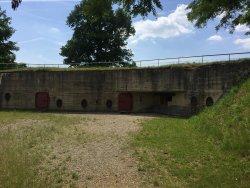 German War Bunker B-Werk