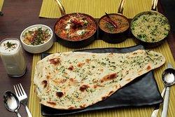 Angeera Multi Cuisine Veg Restaurant