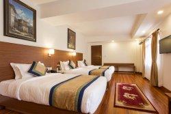 Oasis Kathmandu Hotel