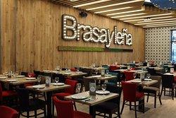 BrasayLena C.C. Gran Plaza 2