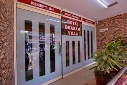 Hotel Dharam Villa
