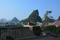 Mountain Escape Yangshuo
