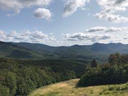 Mount Tecumseh Trail
