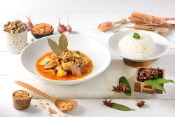 TASTE restaurant - ibis Pattaya