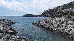 Playa Ensenada de los Berengueles