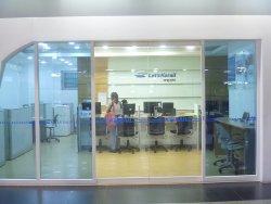 Let's Korail Travel Center