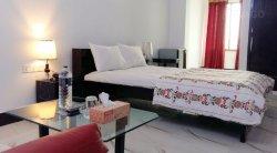 Warisan Residential Hotel