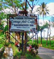 Pondok Tetebatu Cottages & Cafe