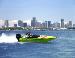 Miami Speed Boat Adventures