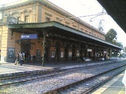 Stazione di Aversa