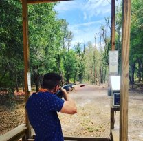 ‪Tampa Bay Sporting Clays and Archery‬