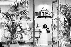 Thai Massage Center & Spa
