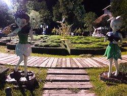 Mueang Chiang Rai Park