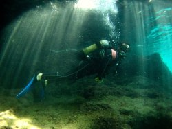 Pearl Diving Centre