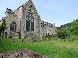 Abbaye de Lehon