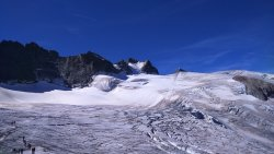 Téléphérique des Glaciers de la Meije - SATG
