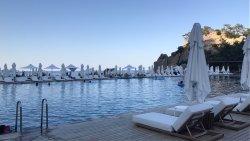 Один из лучших отель в Турции