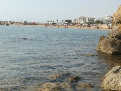 Spiaggia di Scoglitti