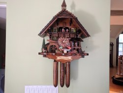 House of Black Forest Clocks