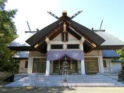 Iwamizawa Shrine