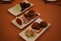 Seasonings Indian Restaurant