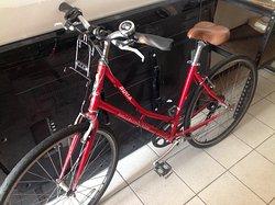 Baynes Bikes